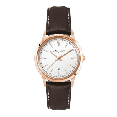 Wc4219 22mm Steel Rose Gold Case