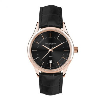 Wc4512 42.5mm Steel Rose Gold Case