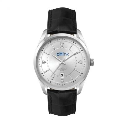 Wc5104 42mm Metal Silver Case