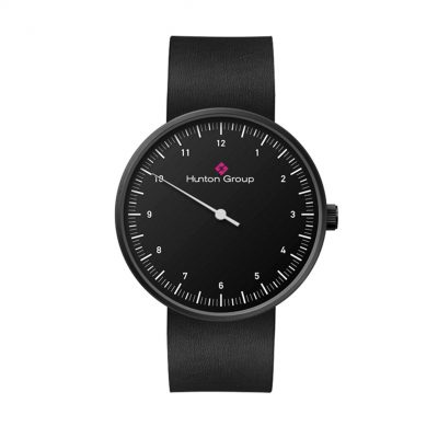 Wc6132 40mm Steel Black Case