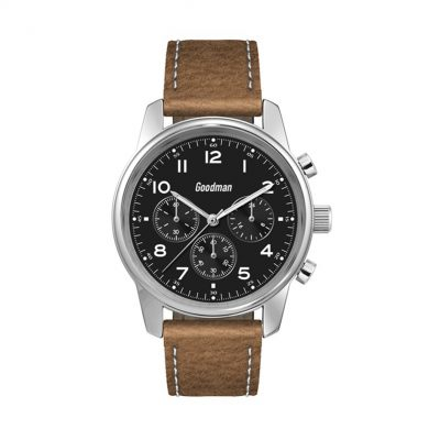 Wc8016 41mm Metal Silver Case
