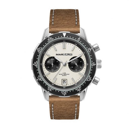 Wc8054 42mm Metal Silver Case