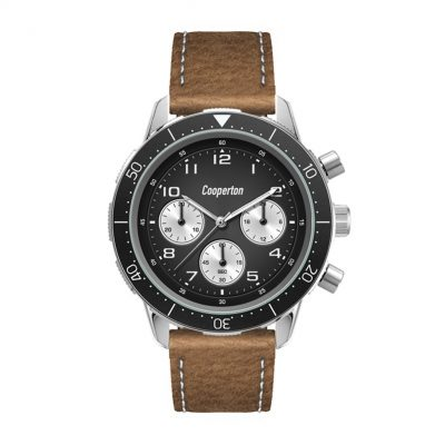 Wc8066 42mm Metal Silver Case