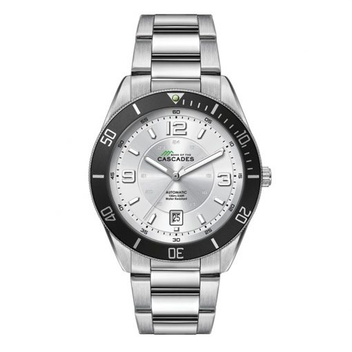 Wc8242 42mm Steel Silver Case