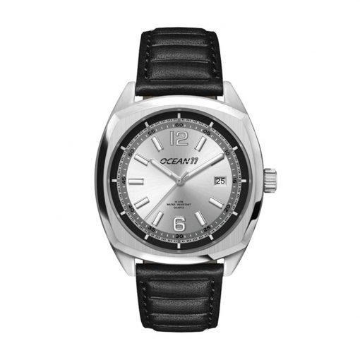 Wc8378 42mm Steel Silver Case