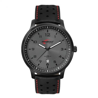 Wc9052 45mm Metal Black Case