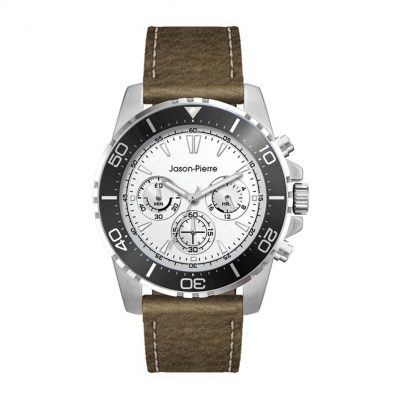 Wc9924 44mm Metal Silver Case