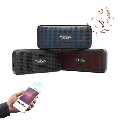 Xoopar Sound Block Wireless Speaker