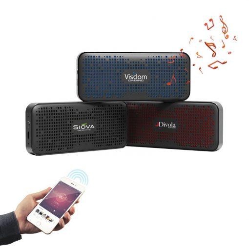 Xoopar Sound Block Wireless Speaker