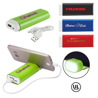 Etta 4400mAh Mobile Power Bank