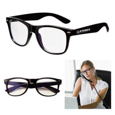 Edmond Blue Light Blocking Glasses