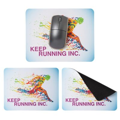 Surface I Slim Grip Mouse Pad