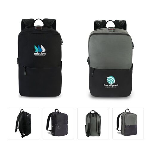Ascentials Pro Boss Business Backpack