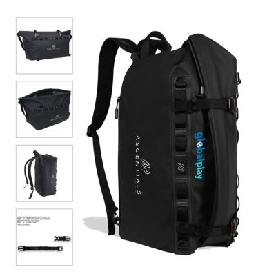 Ascentials Pro Vipr Hybrid Backpack Duffel