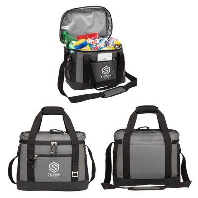 iCOOL Aspen 24-Can Cooler Bag